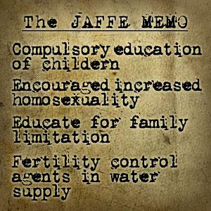 fertility control jaffe
